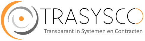 TraSysCo -Transparant in Systemen en Contracten